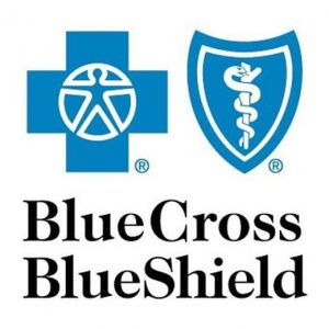 Blue Cross Blue Shield - logo