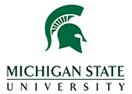 Michigan State University - logo
